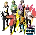 【ドラマCD】GET UP! GET LIVE! ドラマCD GETUP! GETLIVE! Steam Risingの画像