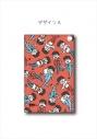 【グッズ-パスケース】おそ松さん パスケース A おそ松【再販】の画像