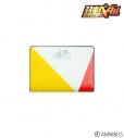 【グッズ-パスケース】弱虫ペダル GLORY LINE パスケース(総北高校)【再販】の画像