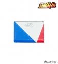 【グッズ-パスケース】弱虫ペダル GLORY LINE パスケース(箱根学園)【再販】の画像