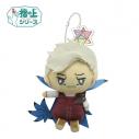 【グッズ-マスコット】Fate/Grand Order 【Design produced by Sanrio】 指の上シリーズ vol.3 アーチャー/新宿のアーチャー【再販】の画像