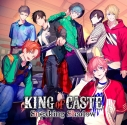 【ドラマCD】B-PROJECT KING of CASTE ~Sneaking Shadow~ 限定盤 獅子堂高校ver.の画像