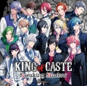 【ドラマCD】B-PROJECT KING of CASTE ~Sneaking Shadow~ 通常盤の画像