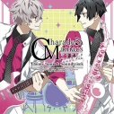 【サウンドトラック】ゲーム CharadeManiacs 主題歌&サウンドトラック 通常盤の画像
