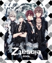 【アルバム】アイドリッシュセブン ZOOL 1st Album「einsatZ」 豪華盤 完全限定生産の画像