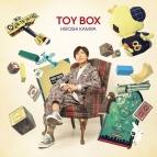 【アルバム】神谷浩史/TOY BOX 通常盤