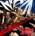 【主題歌】TV ワンパンマン OP「THE HERO!!~怒れる拳に火をつけろ~」/JAM Project アニメ盤の画像
