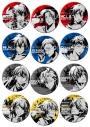 【グッズ-バッチ】ヒプノシスマイク -Division Rap Battle- 100mm缶バッジコレクション【再々販】の画像
