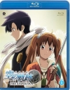 【Blu-ray】OVA 英雄伝説 空の軌跡 THE ANIMATION 1 通常版の画像