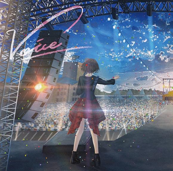 【アルバム】VOICE~声優たちが歌う松田聖子ソング~ Female Edition 初回限定盤
