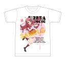 【グッズ-Tシャツ】ゾンビランドサガ 源さくらTシャツの画像