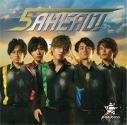 【マキシシングル】GOALOUS5/5 AHEAD! MV盤の画像