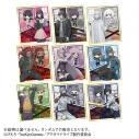 【グッズ-色紙】TVアニメ『アクダマドライブ』 トレーディングミニ色紙【「カラオケの鉄人」コラボ】の画像