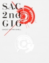 【Blu-ray】TV 攻殻機動隊 S.A.C. 2nd GIG  Blu-ray Disc BOX:SPECIAL EDITION 特装限定版の画像