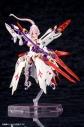 【プラモデル】メガミデバイス 朱羅 九尾の画像