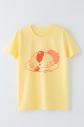 【コスプレ-コスプレアクセサリー】アイドリッシュセブン Tシャツ 私服、陸のオムT【再販】の画像