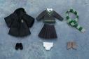 【グッズ-衣装】ハリー・ポッター ねんどろいどどーる おようふくセット スリザリン制服:Girlの画像