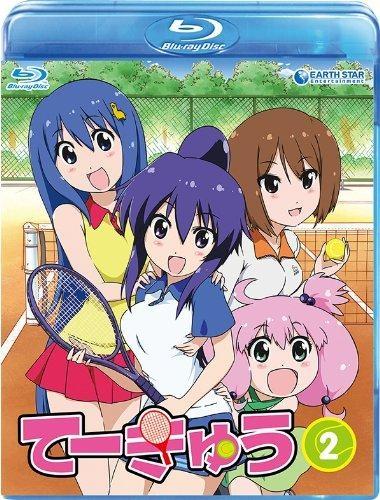 【Blu-ray】TV てーきゅう 2期