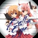 【主題歌】TV 緋弾のアリアAA OP「Bull's eye」/ナノ アニメver.の画像