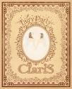 【アルバム】ClariS/Fairy Party 完全生産限定盤の画像