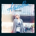 【アルバム】佐咲紗花/Atlantico Blue 初回限定盤の画像