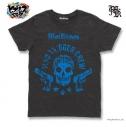 【グッズ-Tシャツ】Musikleidung ヒプノシスマイク Tシャツ MAD TRIGGER CREW (L)【再販】の画像