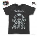 【グッズ-Tシャツ】Musikleidung ヒプノシスマイク Tシャツ 麻天狼 (XL)【再販】の画像