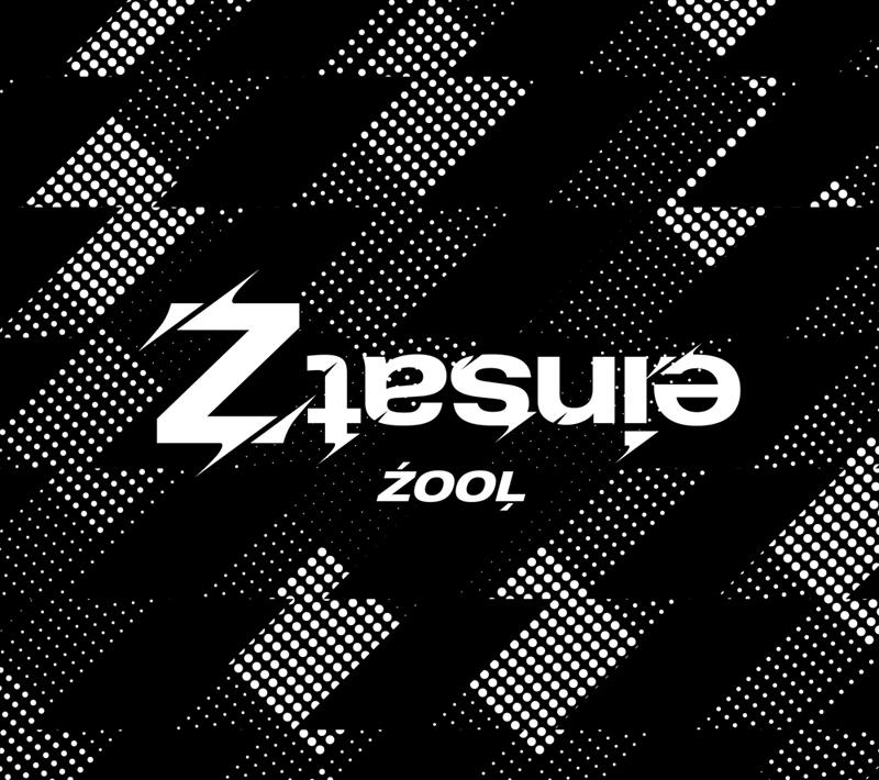【アルバム】アイドリッシュセブン ZOOL 1st Album「einsatZ」 初回限定盤