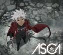 【主題歌】TV Fate/Apocrypha 2ndクール ED「KOE」/ASCA 期間生産限定盤の画像