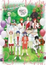 【Blu-ray】イベント KING OF PRISM ROSE PARTY 2018の画像