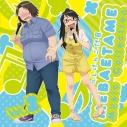 【マキシシングル】TV げんしけん二代目 MEBAETAME Music Collection vol.2の画像