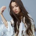 【アルバム】fumika/VARIOUSELF 初回盤の画像