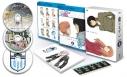 【Blu-ray】東のエデン 劇場版 II Paradise Lost Blu-ray プレミアム・エディションの画像