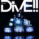 【主題歌】TV デジモンユニバース アプリモンスターズ OP「DiVE!!」/天月-あまつき- 通常盤の画像