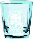 【グッズ-タンブラー・グラス】世話やきキツネの仙狐さん スクエアグラス @シロの画像