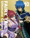 【Blu-ray】TV FAIRY TAIL -Ultimate collection- Vol.10の画像