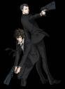 【Blu-ray】TV PSYCHO-PASS サイコパス 3 Vol.1 アニメイト限定セットの画像