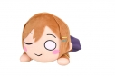 【グッズ-ぬいぐるみ】ラブライブ!サンシャイン!! 寝そべりぬいぐるみ 国木田花丸-ジャージ(M)の画像