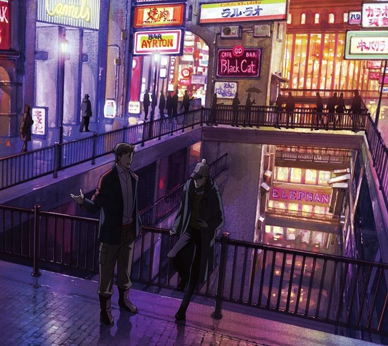 【主題歌】TV 歌舞伎町シャーロック ED「百億光年」/ロザリーナ 期間生産限定盤