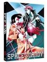 【Blu-ray】TV スペース☆ダンディ 8の画像