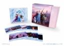 【サウンドトラック】アナと雪の女王2 オリジナル・サウンドトラック スーパー・デラックス版の画像