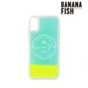 【グッズ-カバーホルダー】BANANA FISH アッシュ・リンクス ネオンサンドiPhoneケース(対象機種/iPhone X/XS)【二次販売分】の画像