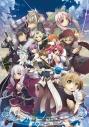 【PS4】ウィザーズ シンフォニーの画像