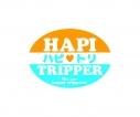 【DVD】HAPI・TRIPPER(ハピ・トリ) 完全版 上巻の画像