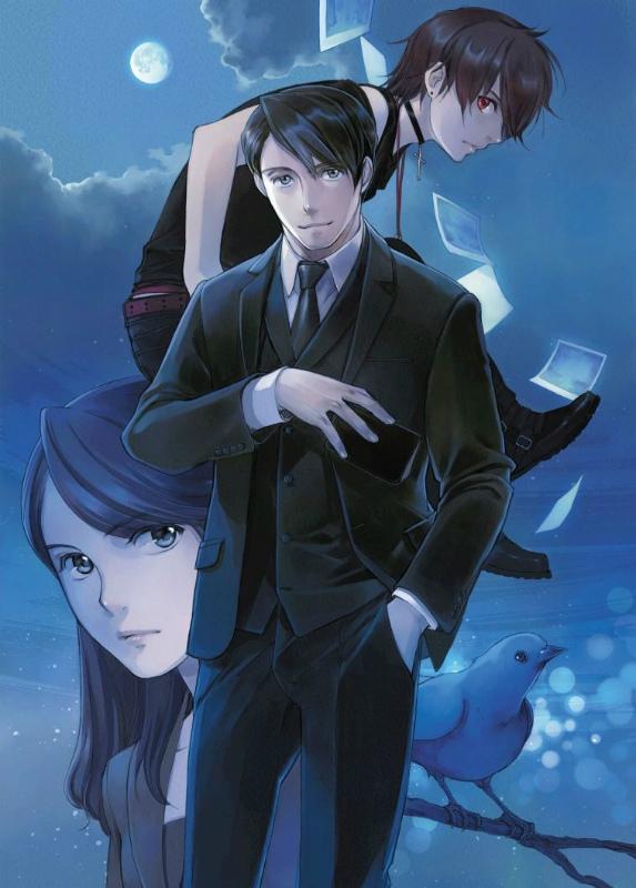 【Blu-ray】TV サクラダリセット BOX3