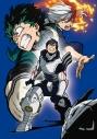 【DVD】TV 僕のヒーローアカデミア 2nd Vol.6の画像