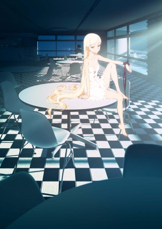 【DVD】劇場版 傷物語 II 熱血篇 通常版