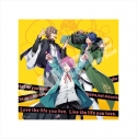 【グッズ-クッション】ヒプノシスマイク-Division Rap Battle- クッション Fling posse【再販】の画像