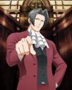 【DVD】TV 逆転裁判~その「真実」、異議あり!~ DVD BOX Vol.2 完全生産限定版の画像