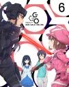 【Blu-ray】TV ソードアート・オンライン オルタナティブ ガンゲイル・オンライン 6 アニメイト限定セットの画像